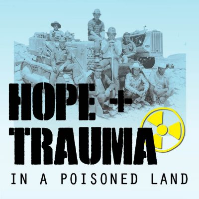 Mark Neumann Hope Trauma in a Poisoned Land